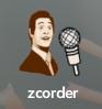 Icon des zcorder